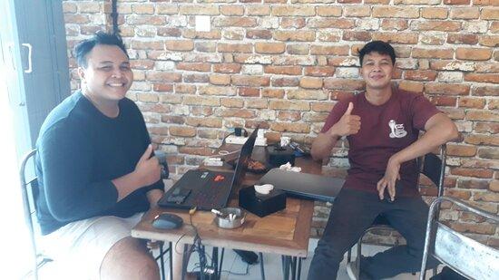 Brickhouse Cafe & Bistro