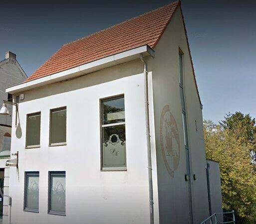 Treinmuseum, verzameling Pieter Nombluez