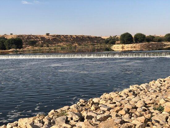 Al Ha-ir Parks And Lakes
