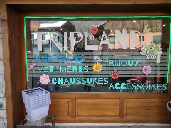 Fripland Samoens