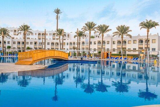 Infinity Pool - Picture of Sunrise Grand Select Diamond Beach Resort, Sharm El Sheikh - Tripadvisor