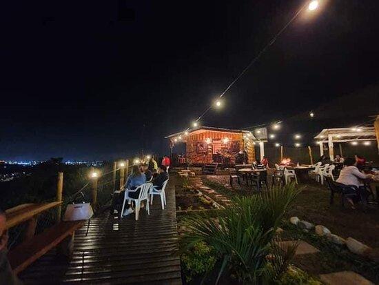 Pitalito, Colombia: Mirador del CaFETAL