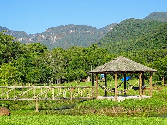 Pousada & Camping Nativos dos Canyons