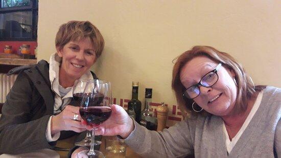 wine tour Como