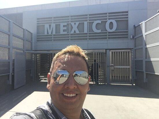 California: De regreso a México