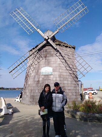 Sag Harbor, NY: a