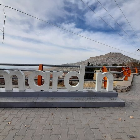 Mardin Province, Turquía: Amazing....