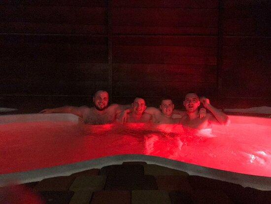 Karasi  Bath Club