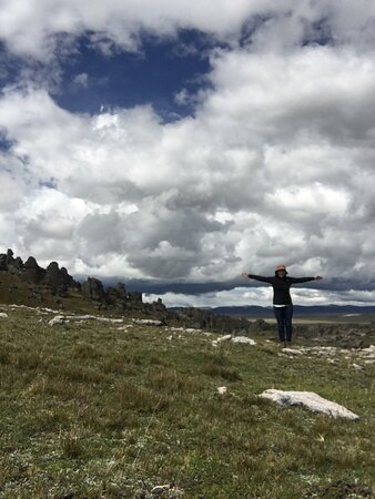 Cerro de Pasco照片