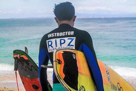Ripz Surf School