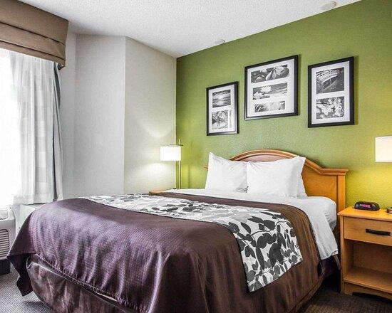 Sleep Inn, Inn & Suites Omaha