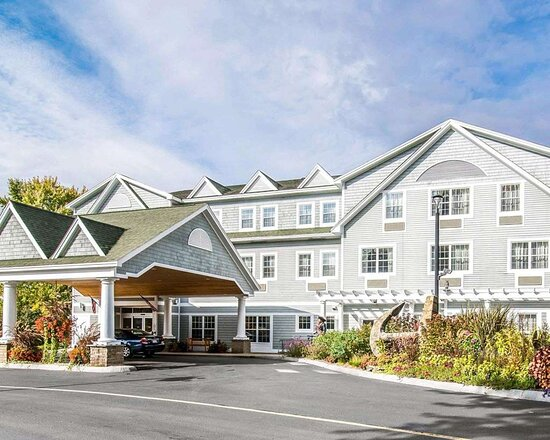 Comfort Inn & Suites North Conway