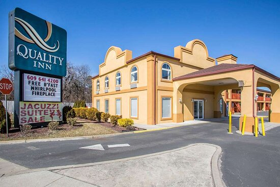 Quality Inn Pleasantville