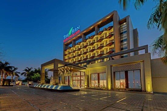 The Fern Leo Resort & Club
