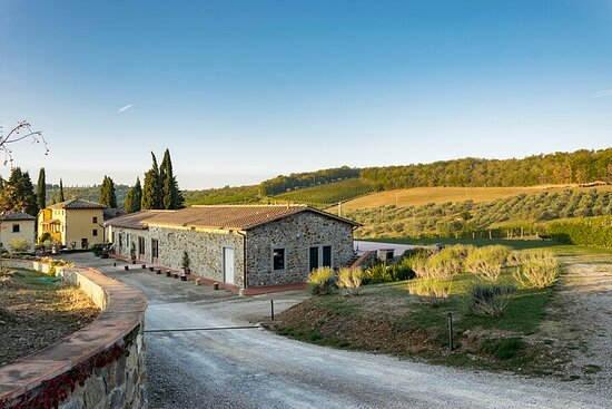 Private Tour to Siena and Chianti Hills...