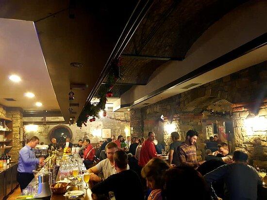 Pivnica Taverna Tuzla - Great Pub !!