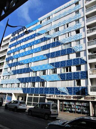 120 boulevard Vincent Auriol