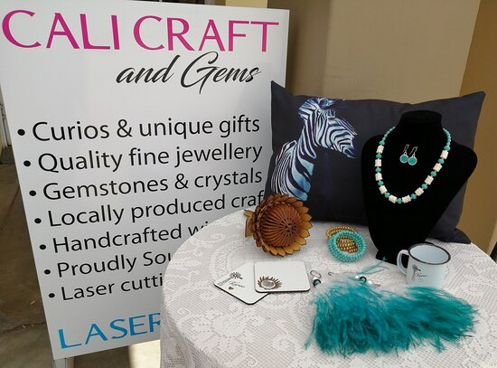 Cali Craft & Gems