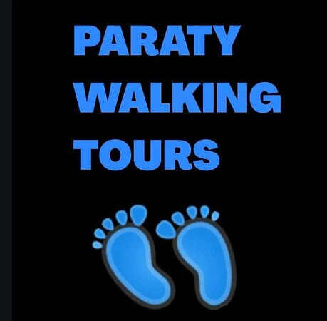 Paraty Walking Tours