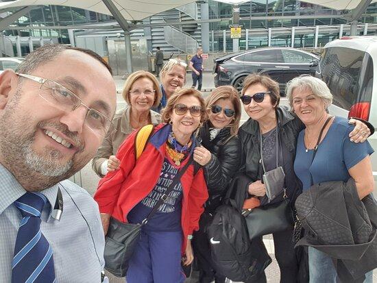 Londres Tour Turismo