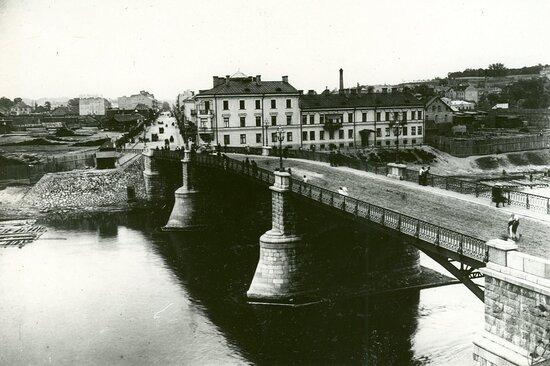 Trakai-bild