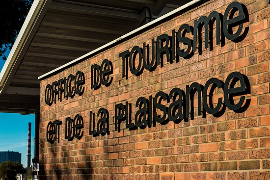 Bureau d'information touristique de Montceau - Creusot Montceau Tourisme
