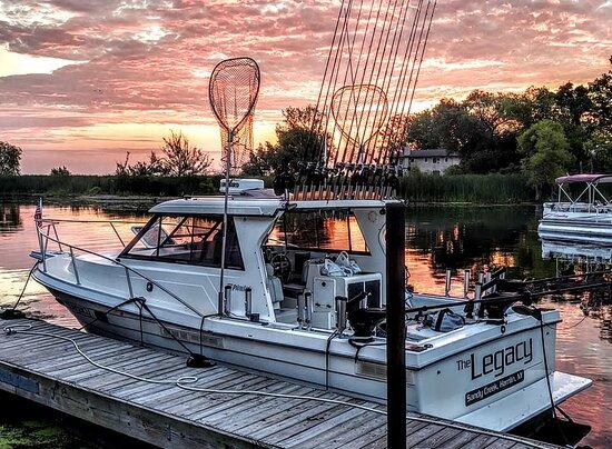 Legacy Sportfishing