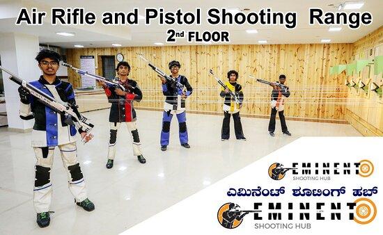 Bengaluru, India: Eminent Shooting Hub