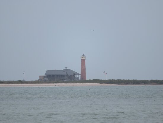 Lydia Ann Lighthouse
