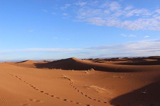Wandern Marokko