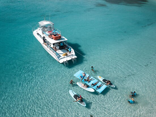 ‪Caribe Bliss Ocean Tours & Boat Rental‬