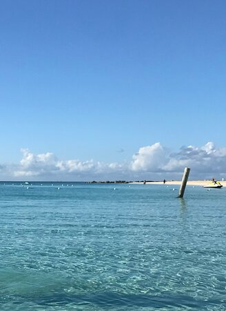 Norwegian Sky: alla scoperta delle bahamas