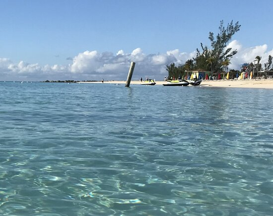 Norwegian Sky: alla scoperta delle isole bahamas
