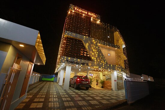 Mattanur, Ấn Độ: Hotel Hotel at Kannur International Airport
