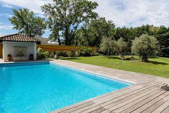 Best Western Plus Le Lavarin, hôtels à Avignon