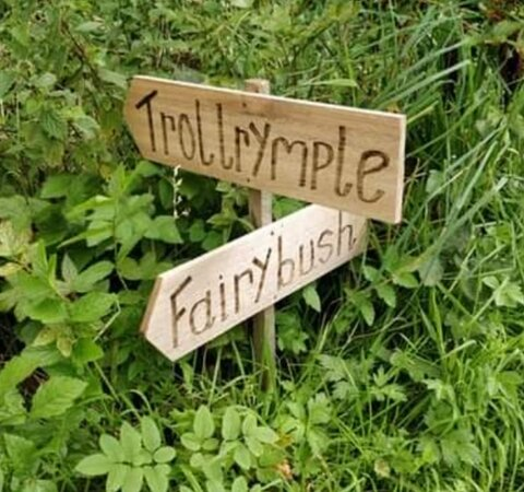 Dalrymple Fairy Village