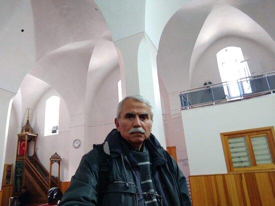 Malatya Province, Turquía: Çınarlı cami 1