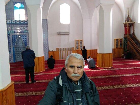 Malatya Province, Turquía: Çınarlı cami 2