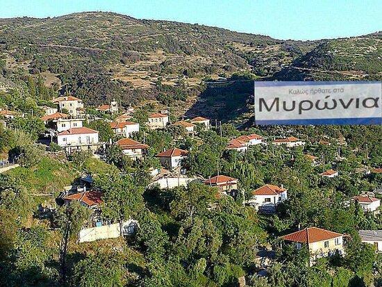 Elis Region, Hy Lạp: Μυρώνια, Νομός Ηλείας  Τα Μυρώνια είναι χωριό ημιορεινό,με υγιεινό κλίμα χτισμένο σε υψόμετρο 690 μέτρων. Βρίσκεται στο νοτιοδυτικό τμημα της επαρχίας Ολυμπίας του Νομού Ηλείας.  ΔΕΙΤΕ ΠΕΡΙΣΣΟΤΕΡΑ ΣΤΟ: http://myroniailias.blogspot.gr/2013/06/h_13.html