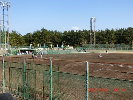 Okuragahama Sogo Park