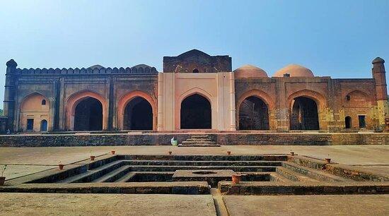 Sahibganj, Ấn Độ: Jami Masjid