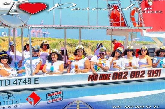 Pescador Cruises