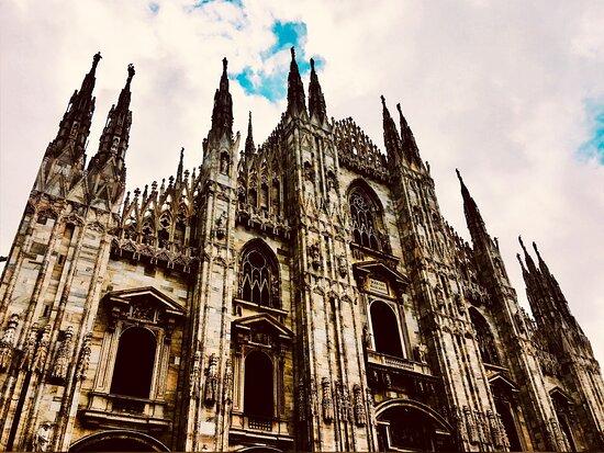 Milan, Italy: Milán