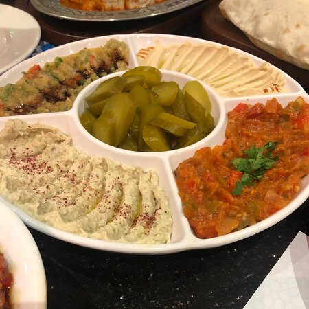 Best & Authentic Turkish cuisine- Chagh Kabab
