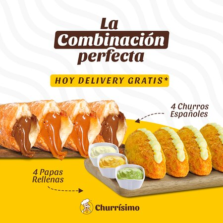 Nuevo Chimbote District, Peru: Churrisimo delivery a todo Chimbote, Nvo chimbote y Coishco
