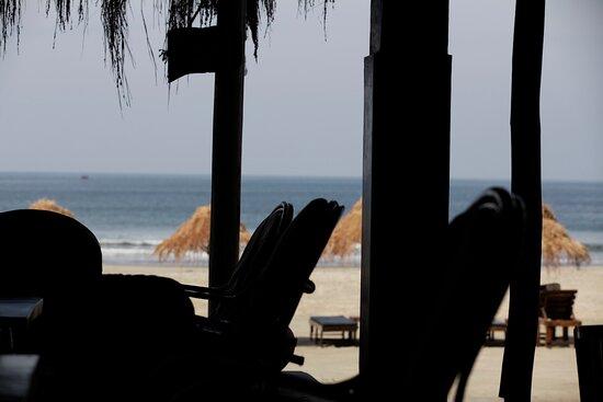 Palm Grove Beach Resort Restaurant