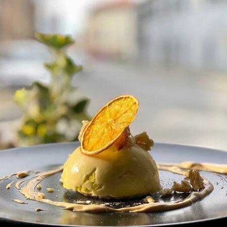 Cremoso al pistacchio