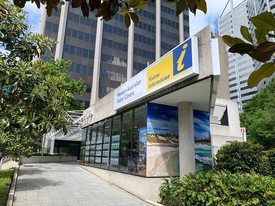 Western Australia Visitor Centre