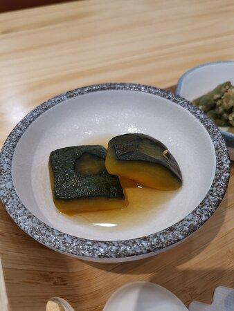 Neihu, Taipei: 小菜南瓜也很好吃