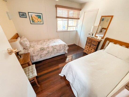 Cooroy, أستراليا: Cooroora Room (Twin Room) with ensuite